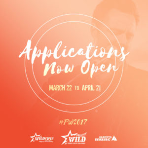 Project WILD 2017 Applications Open